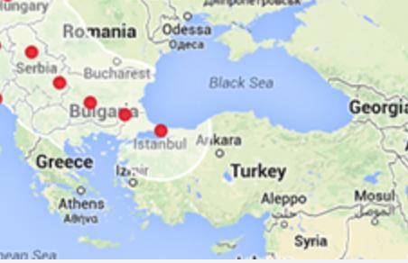 Tesla Türkiyede